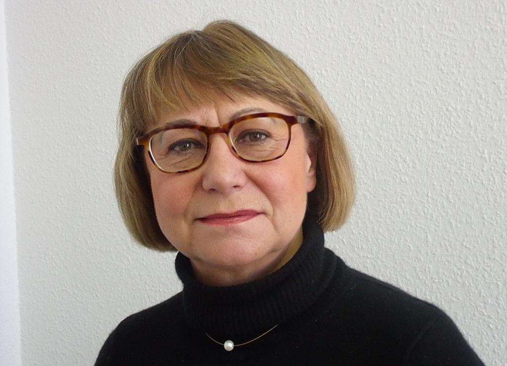 Kaffeeexpertin Prof. Dr. Karen Nieber