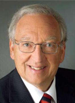 Professor Dr. med. Eberhart Zrenner
