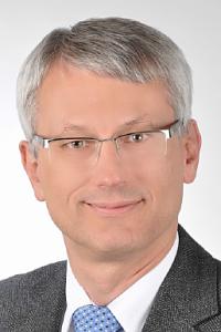 Professor Dr. rer. nat. Ulrich Jaehde