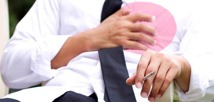 Rauchen und Herz-Kreislauf-Erkrankungen stehen in zahlreichen Untersuchungen im Fokus. © bignai / shutterstock.com