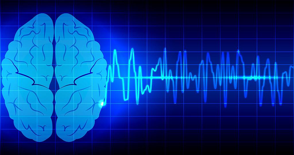 Positiver Effekt einer Stromtherapie während der frühen Tiefschlafphase auf Schlafqualität und Gedächtnisleistung bei älteren Menschen. © mrspopman1985 / shutterstock.com