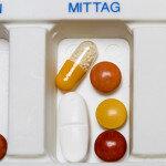 Therapietreue ist für die Patientensicherheit bedeutend. Denn das beste und sicherste Arzneimittel hilft nicht, wenn es nicht korrekt eingenommen wird. © eder / shutterstock.com