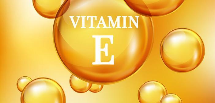 Vitamin E © SBG2017 / shutterstock.com