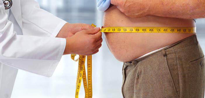 Adipositas oder Fettsucht hat sich zur weltweiten Epidemie entwickelt. © kurhan / shutterstock.com