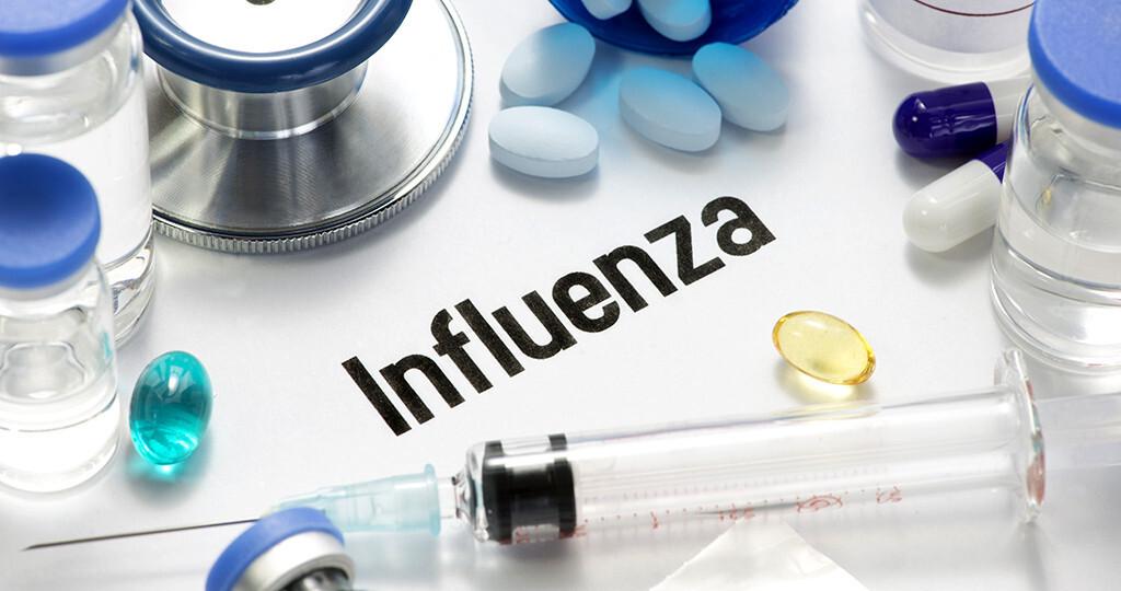 Gegen Grippe impfen lassen: Die Influenza-Impfung ist besonders bei Personen sinnvoll, für die eine Infektion mit dem Grippevirus eine ernstzunehmende gesundheitliche Gefährdung darstellen würde. © sherry yates young / shutterstock.com