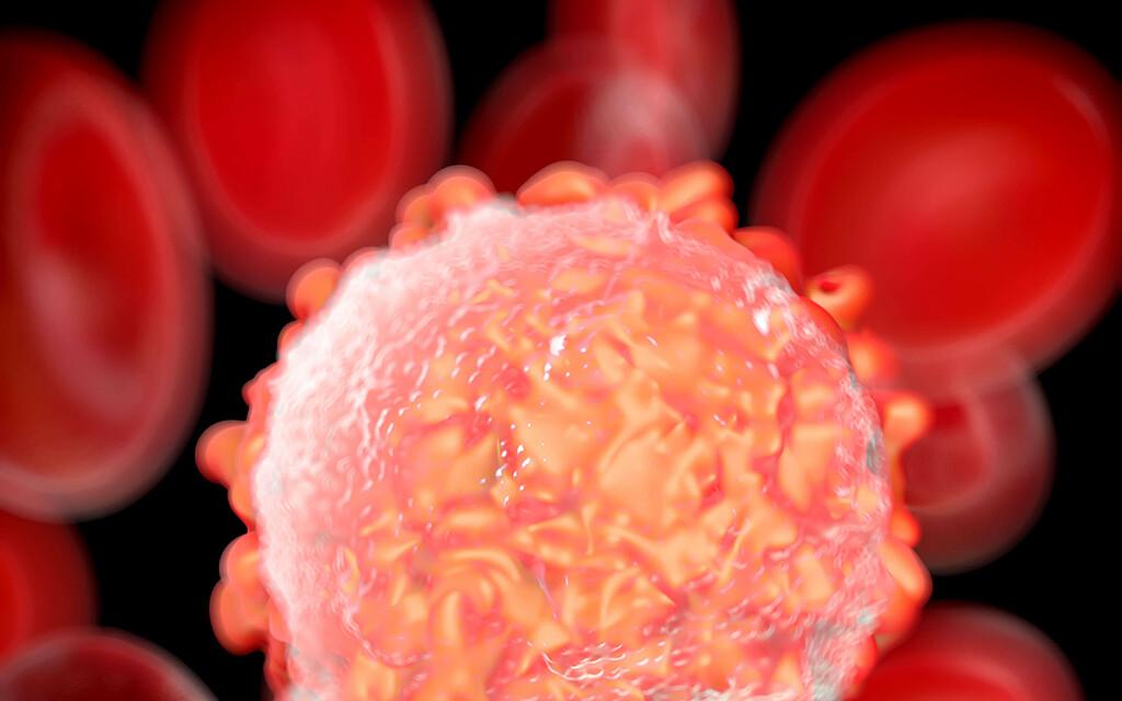 Mit Liquid Biopsy – besser Liquid profiling – Krebsspuren im Blut finden. © royaltystockphoto.com / shutterstock.com