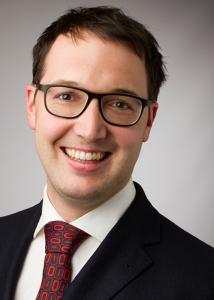 Professor Dr. Alexander Moschen