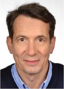 Dr. Rudolf Puchner