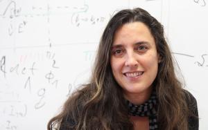 Die internationale Arbeitsgruppe um die theoretische Chemikerin Leticia González von der Universität Wien arbeitet schon seit mehreren Jahren an der Aufklärung der Photochemie von Nukleobasen © Universität Wien