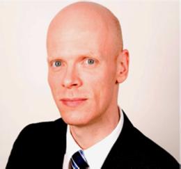 PD Dr. med. Karl Georg Häusler