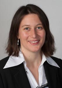 Prof. Iris-Tatjana Kolassa © Universität Ulm / Elvira Eberhardt