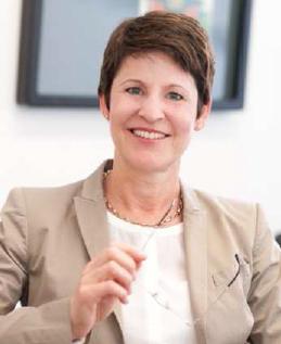 Professor Dr. Anita Ignatius