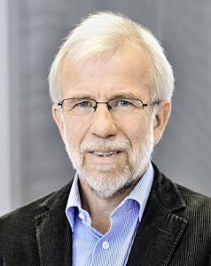 Professor Dr. med. Wolf-Dieter Ludwig