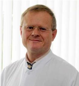 Professor Dr. med. Armin Grau