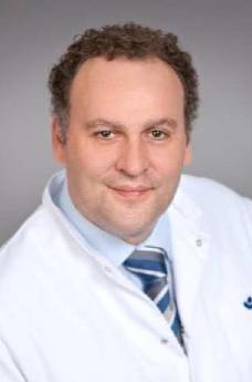 Professor Dr. med. Frank Kandziora