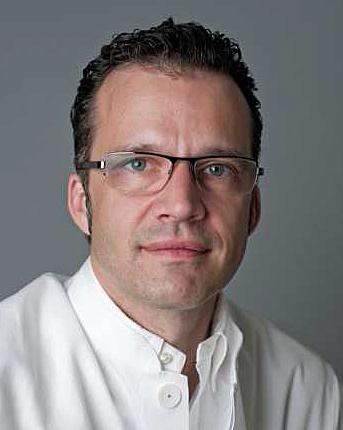 Professor Dr. med. Ulrich Liener