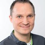 Zahnarzt Sven Krain