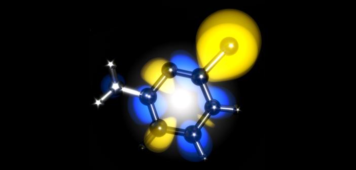 Thiocytosin kann die Energie von UV-Licht speichern und diese für chemische Reaktionen einsetzen © Sebastian Mai