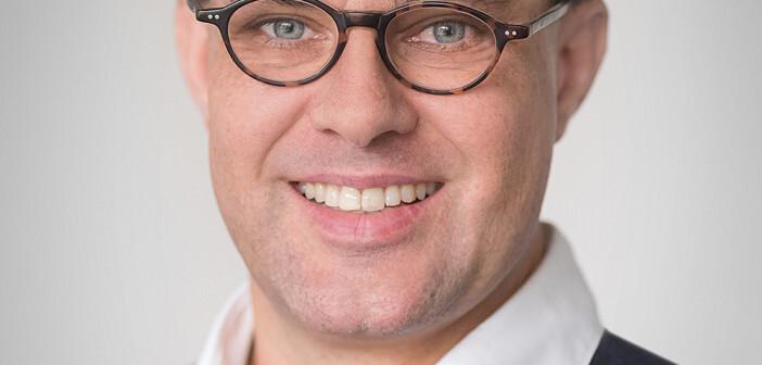 Prof. Dr. Dr. Till Bärnighausen © Universitätsklinikum Heidelberg