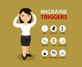 Triggerfaktoren von Migräne