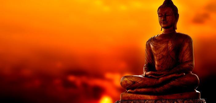 Das aus dem Buddhismus stammende Konzept Achtsamkeit ist im Westen angekommen. © Napalai Studio / shutterstock.com