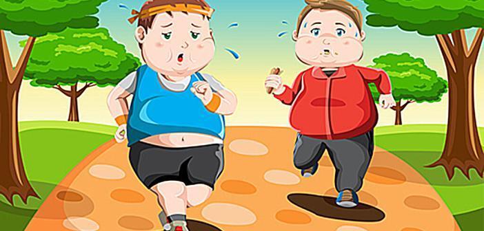World Obesity Day am 11. Oktober 2016. © artisticco / shutterstock.com
