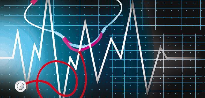 Schlaganfallrisiko durch Herzrhythmusstörung nahezu 5-fach erhöht. © aispl / shutterstock.com