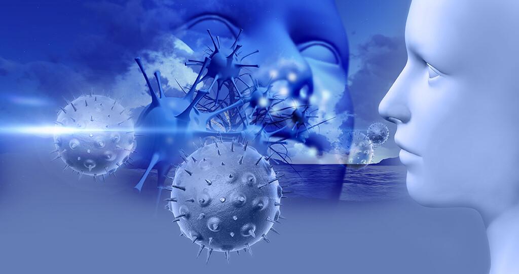 Die Behandlung allergischer Rhinitis ruht auf drei Säulen: Karenzmaßnahmen, Arzneimitteltherapie und der Allergen-spezifischen Immuntherapie (SIT). © jovan vitanovski / shutterstock.com