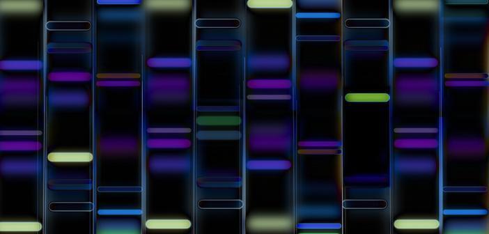 Neue technische Verfahren der DNA-Sequenzierung haben Umfang und Komplexität genomischer Forschungsdaten explosionsartig anwachsen lassen. © eskemar / shutterstock.com