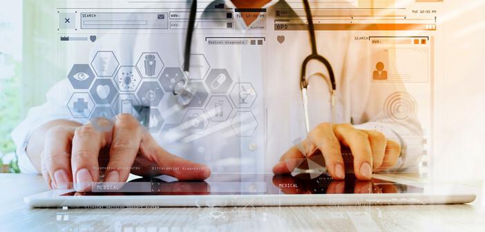 Einhetliche Gesundheitsdaten sollen die Möglichkeiten zur Ermittlung von Krankheitsursachen und zur Bewertung von gesundheitspolitischen Maßnahmen im Bereich der Krankheitsvorbeugung deutlich verbessern helfen. © everything possible / shutterstock.com