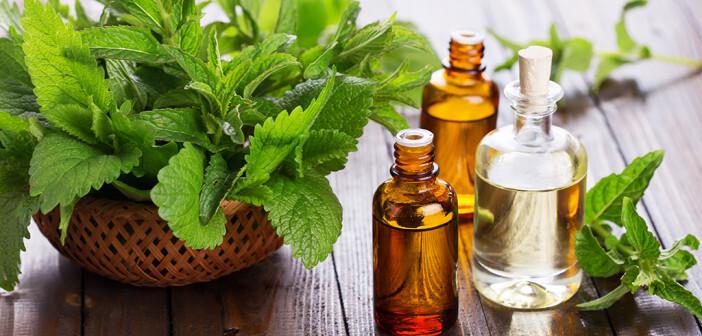 Beliebt und bewährt: Ätherische Öle bei Husten anwenden und inhalieren
