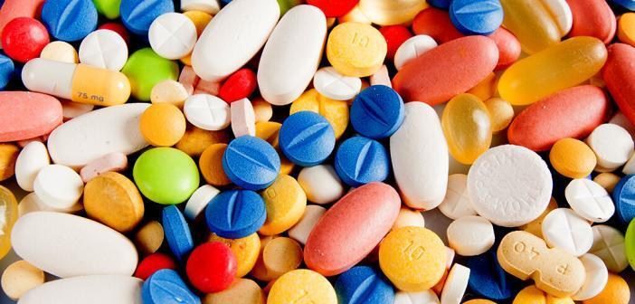 Medikamente © ewais / shutterstock.com