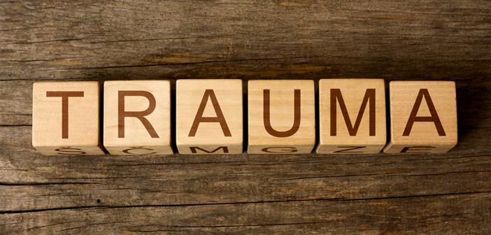 Trauma / Traumata / Traumatisierungen © stockphotoslv / shutterstock.com