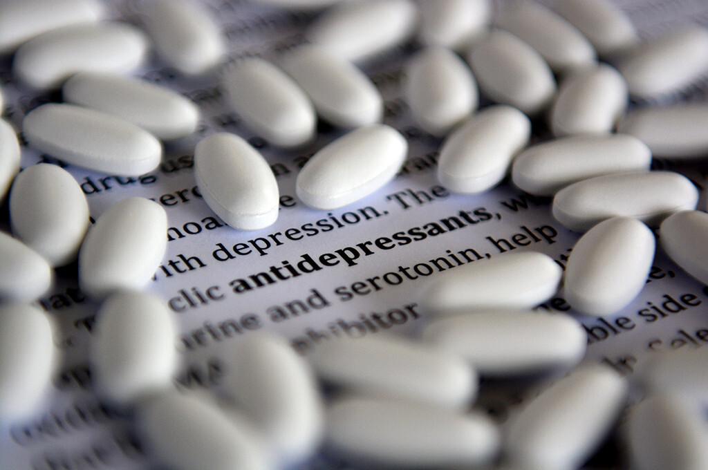 Antidepressiva mit für den Patienten beste Wirkung und möglichst ohne Nebenwirkungen zu finden, ist oft nicht leicht. © lea-rojec / shutterstock.com