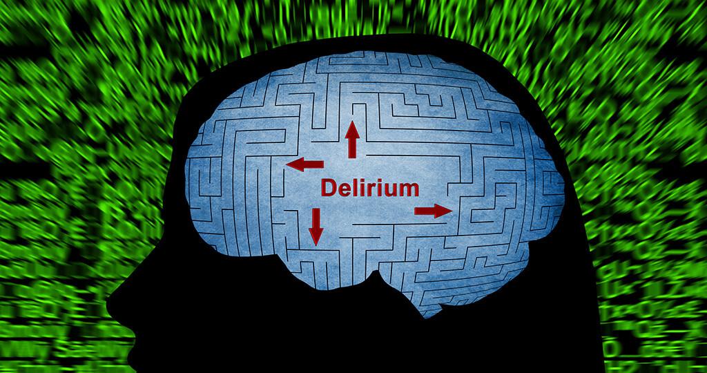 Einfache Aufmerksamkeitstests haben sich zur Delir-Erkennung bewährt. © alexskopje / shutterstock.com