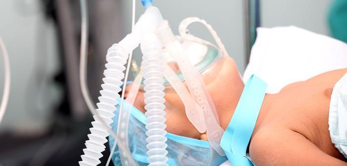 Die Erbkrankheit Spinale Muskelatrophie Typ 1 führt dazu, dass Nervenzellen im Rückenmark, die die Muskeln steuern, absterben. © maria maarbes / shutterstock.com