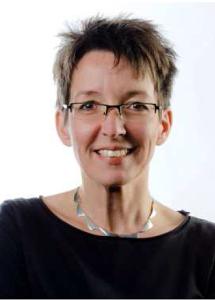 PD Dr. med. Stefanie Förderreuther