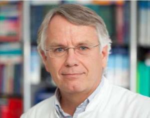 Prof. Dr. Christian Löser