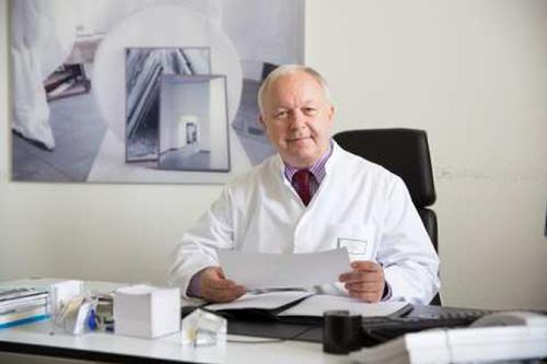 Prof. Dr. Joachim Thiery