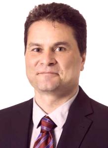 Prof. Dr. rer. nat. Michael Markl