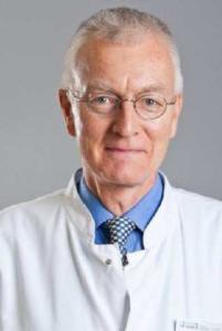 Professor Dr. med. Klaus Badenhoop