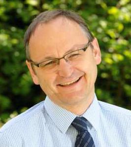 Professor Dr. med. Stephan Jacob