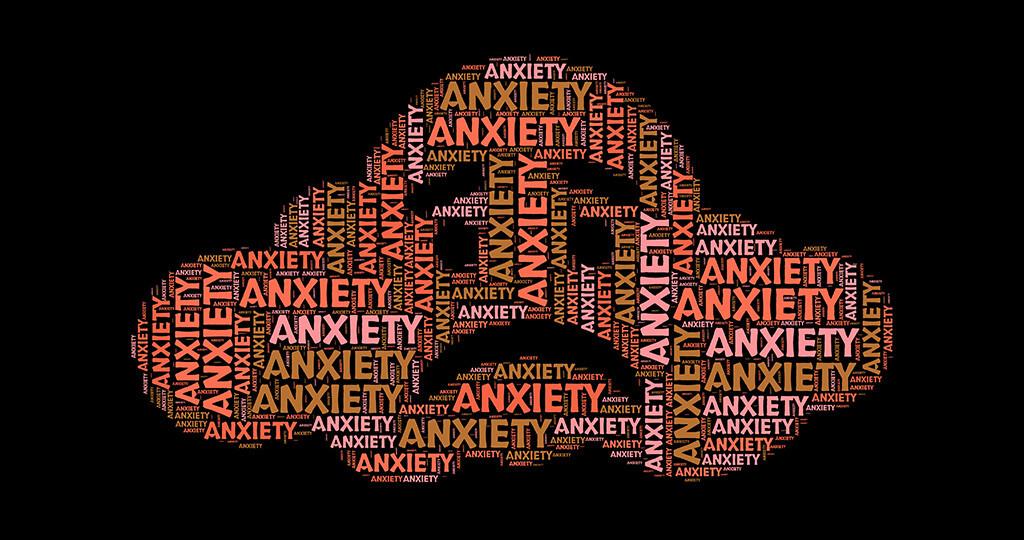 Bei einigen Menschen bleibt nach Stresssituationen Angst bestehen – Angststörungen, Depressionen oder auch eine Posttraumatische Belastungsstörung (PTBS) können dann autreten. © stuart miles / shutterstock.com
