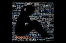 Psychisch krank ist durch Definition von psychisch gesund abgrenzbar. © Amir Ridhwan / shutterstock.com