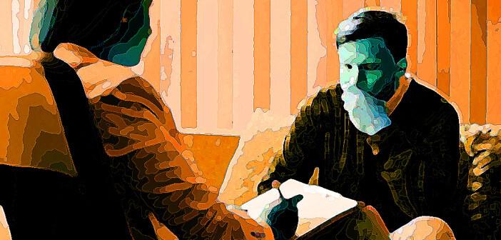 Das Psychotherapeutengesetz regelt in Deutschland seit 1999 die Ausübung der Psychotherapie durch nichtärztliche Psychotherapeuten. © photographee-eu / shutterstock.com