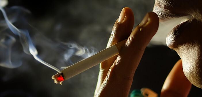 COPD und Rauchen gehören zusammen. © nasruleffendy / shutterstock.com