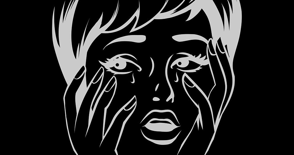 Angst, Angsterkrankungen, Angsstörungen © Mssa / shutterstock.com