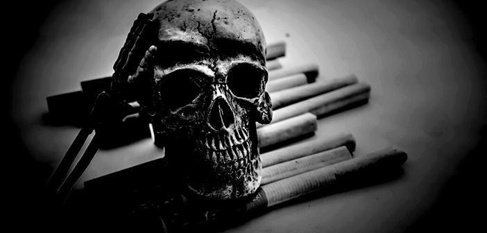 Das Rauchen ist Nummer 1 unter den Krebsrisiken. © namning / shutterstock.com
