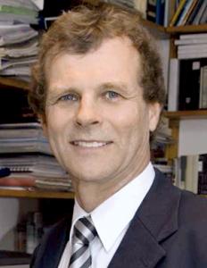 Professor Dr. med. Dr. rer. nat. Professor h. c. Reinhard G. Ketelhut