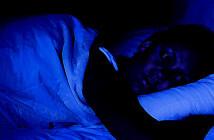 Traumatische Erlebnisse besser durch Schlaf in den ersten 24 Stunden verarbeitbar. © wavebreakmedia / shutterstock.com